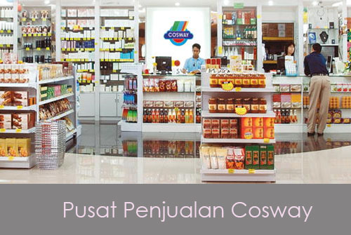 ecosway indonesia